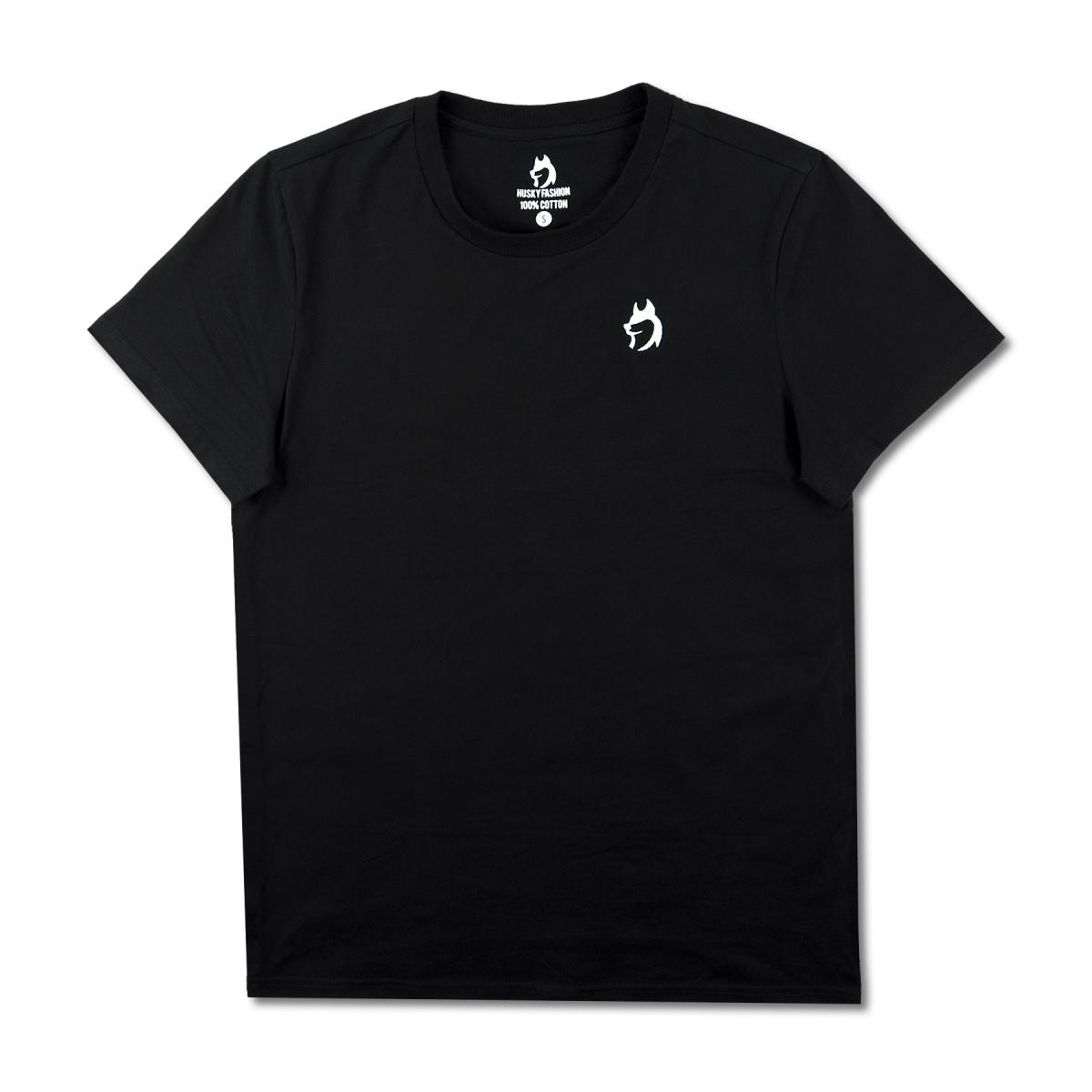 "Husky T-Shirt ""Generation II"" - Front"